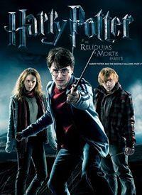 Sbt Filmes Harry Potter E As Reliquias Da Morte Parte 1 Harry Potter Filmes Cartaz De Filme