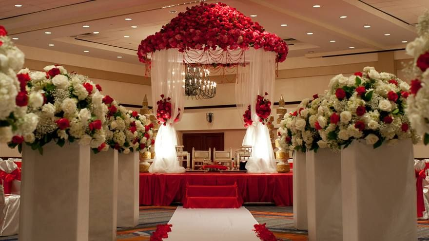 Engagement Stage Decoration Ideas 59 Engagement In 2019