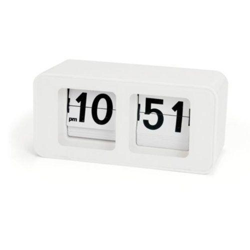 I Need An Alarm Clock Besides My Phone Retro Flip Clock Retro Clock Flip Clock