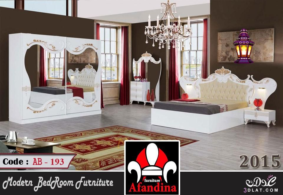 احدث مودرن تركى 2018 كامله 3dlat Net 07 15 1f5d Bedroom Bed Design Bedroom Furniture Sets Bed Design