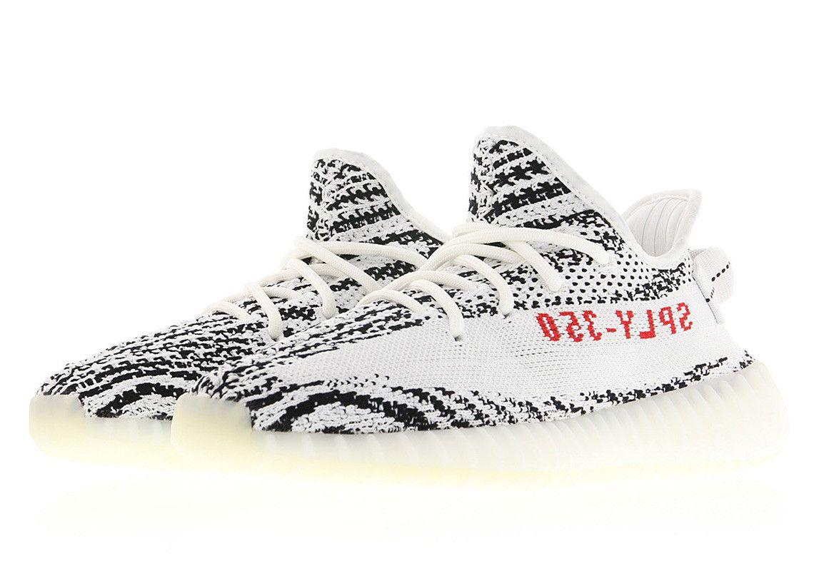 adidas yeezy sneakers worldwide