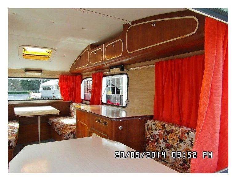 interior constructam caravan pinterest caravane idee deco et id e. Black Bedroom Furniture Sets. Home Design Ideas