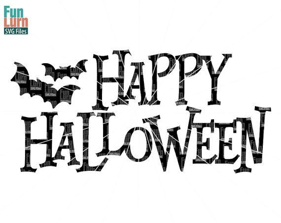 19+ Happy halloween clipart black and white information