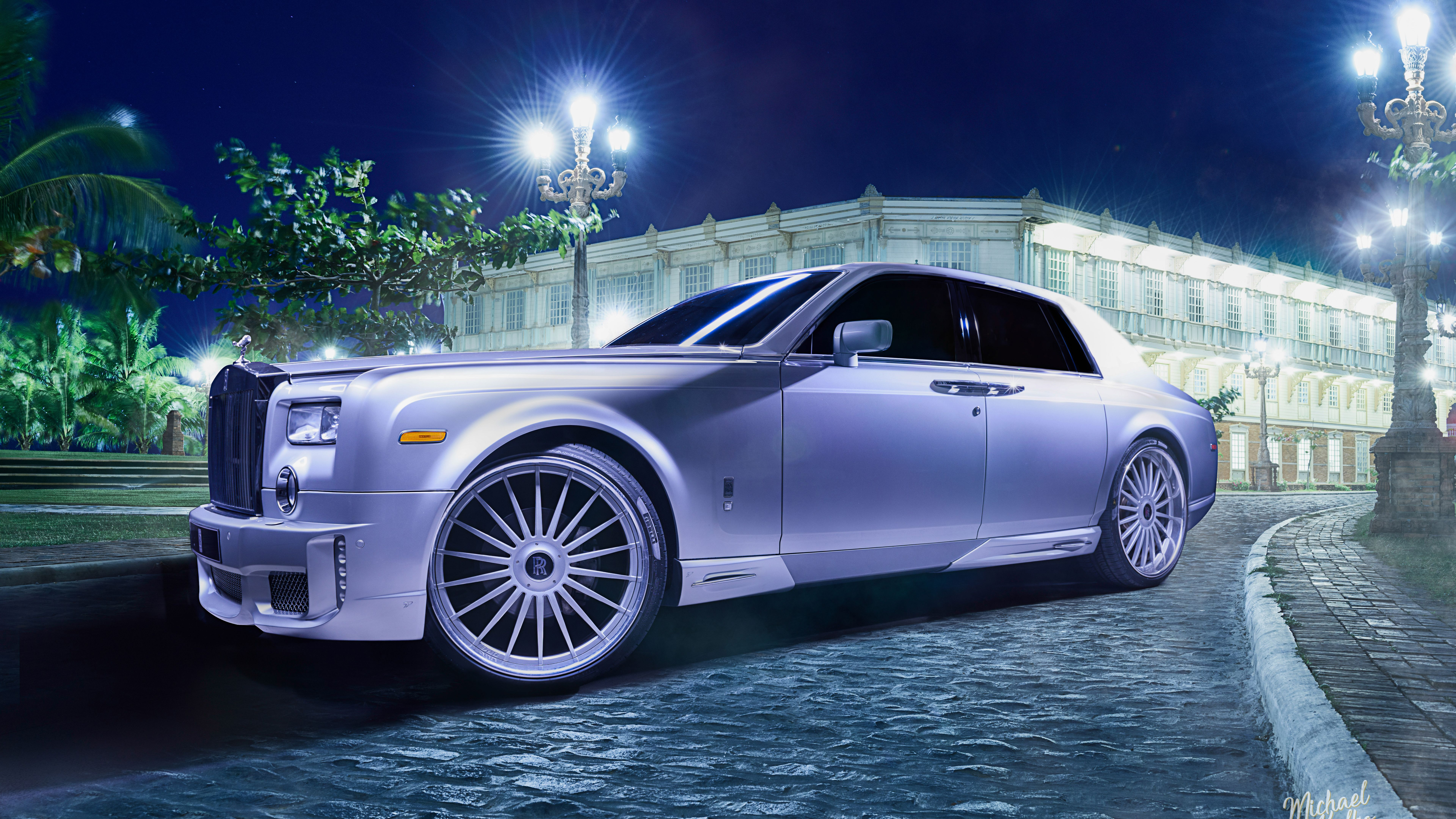 31+ Rolls royce theme for android background