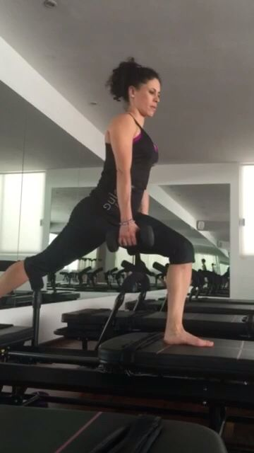 Lagree | Lagree fitness, Fitness, Stationary bike