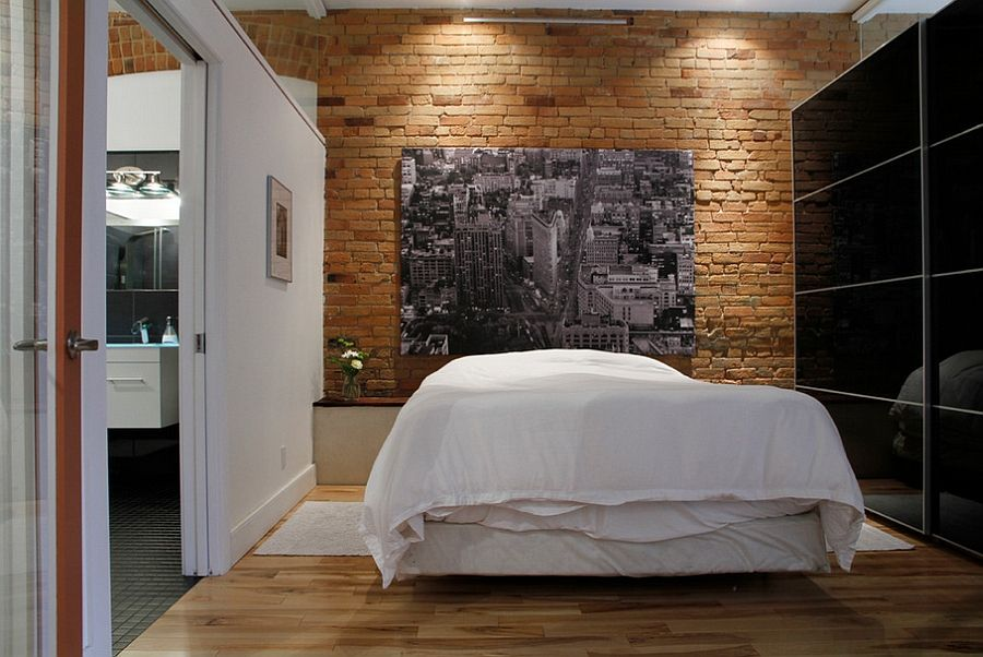 Industrial Bedroom Ideas, Photos Trendy Inspirations Pictures Gallery