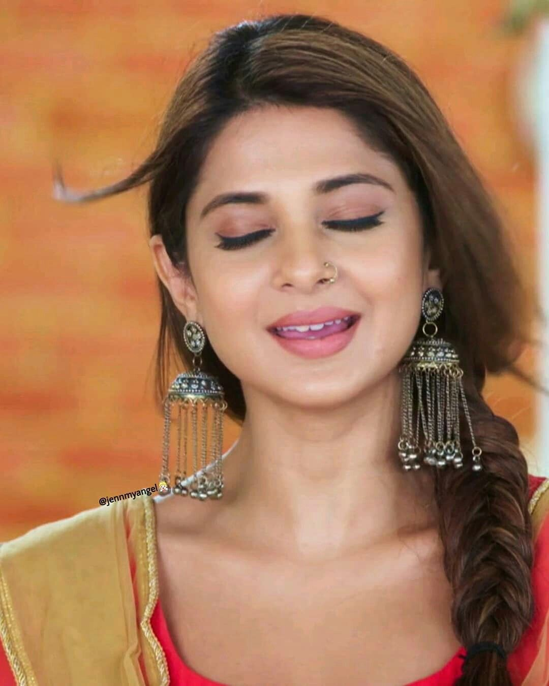 Jennifer winget as Zoya in 2019 | Jennifer winget beyhadh ...