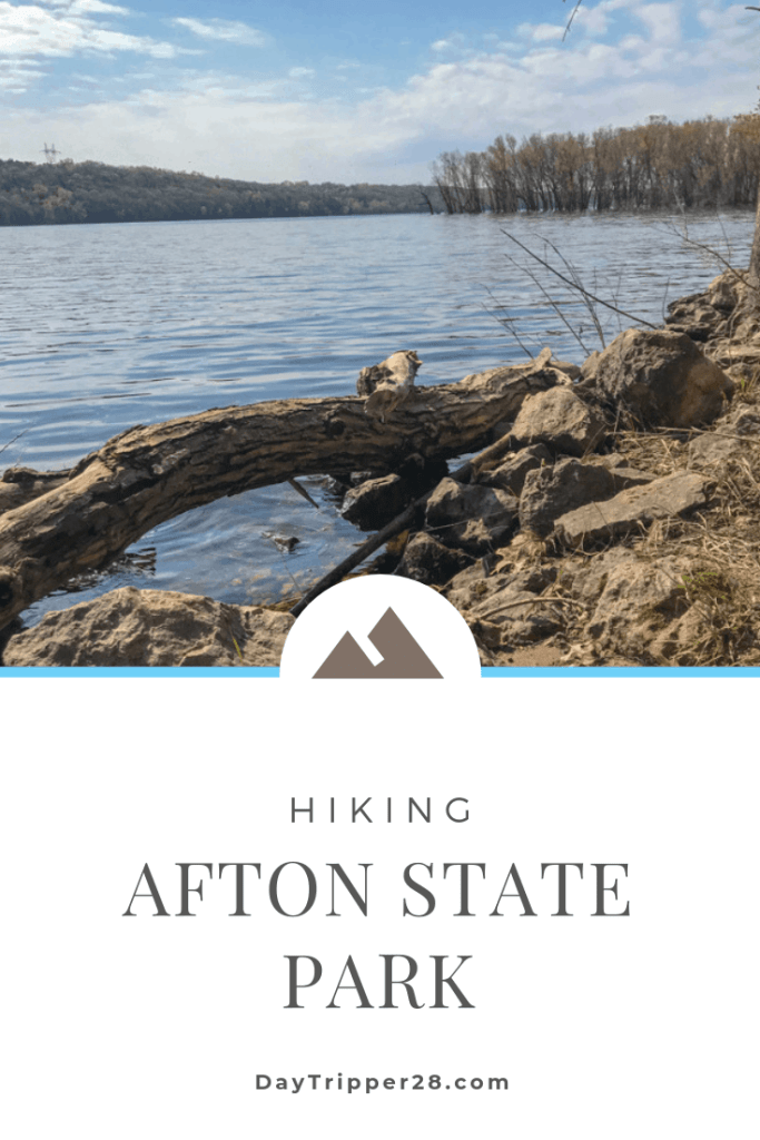 Afton State Park near St Paul MN has a great mix of camping hiking running trials beach and so much more.  Minnesota   Hiking   Minnesota State Parks #BucketList