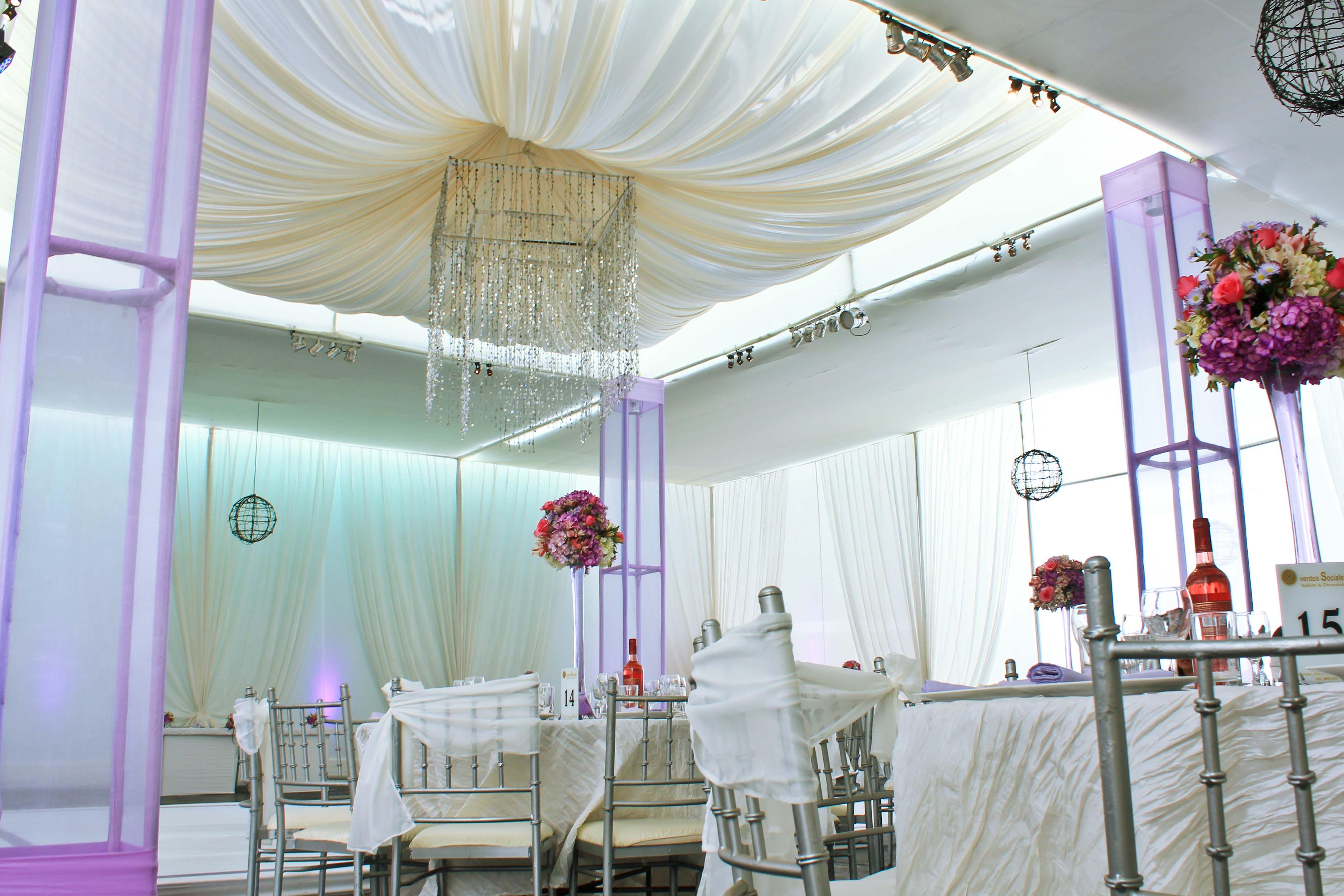 Pin by evelyn eliana chavez ariste on bodas eventos for Toldos para eventos