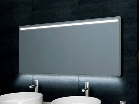 Mueller Ambi LED Spiegel incl. spiegelverwarming 80x60cm | badkamer ...