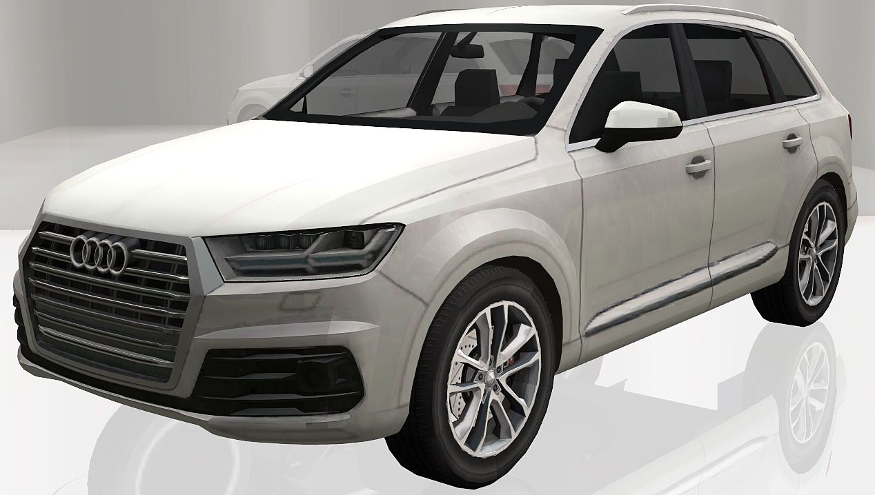 Lorysims 2015 Audi Q7 Hi Guys Today I Have For You Conversion Of Lorysims Audi Q7 Enjoy Polycount 16 7 Sims Sims 4 Cc Furniture Sims 4 Custom Content