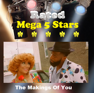 Tamar Braxton The Makings Of You Song Music Video Rated Mega 5 Stars Tamar Braxton Music Star Stars