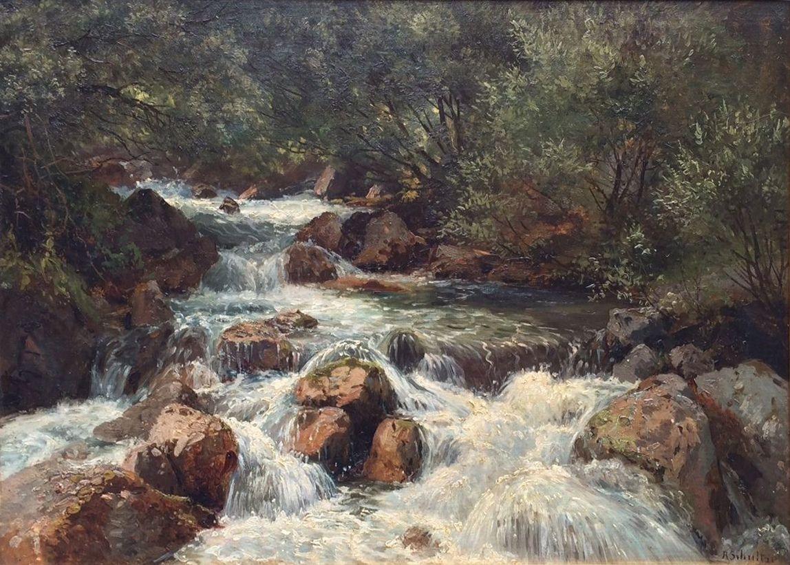 Robert Schultze (1828-1910)