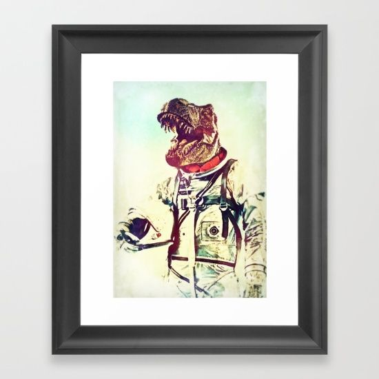 The First and the Last Framed Art Print by Rubbishmonkey. Worldwide shipping available at Society6.com. Just one of millions of high quality products available.