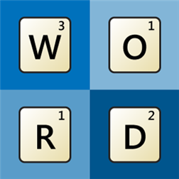 Word Frenzy Free Windows Phone Game Addictive Fun Challenge