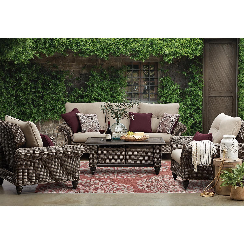 Sam S Club Mystic Ridge Patio Furniture