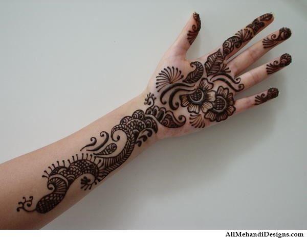 Mehndi Patterns And Designs : Mehndi design mehandi designs mehendi