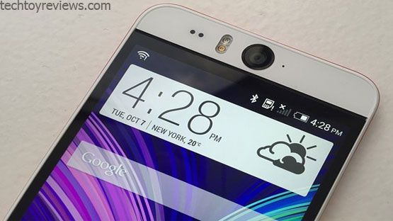 HTC Desire Eye with 13 MP front camera | Smartphones and