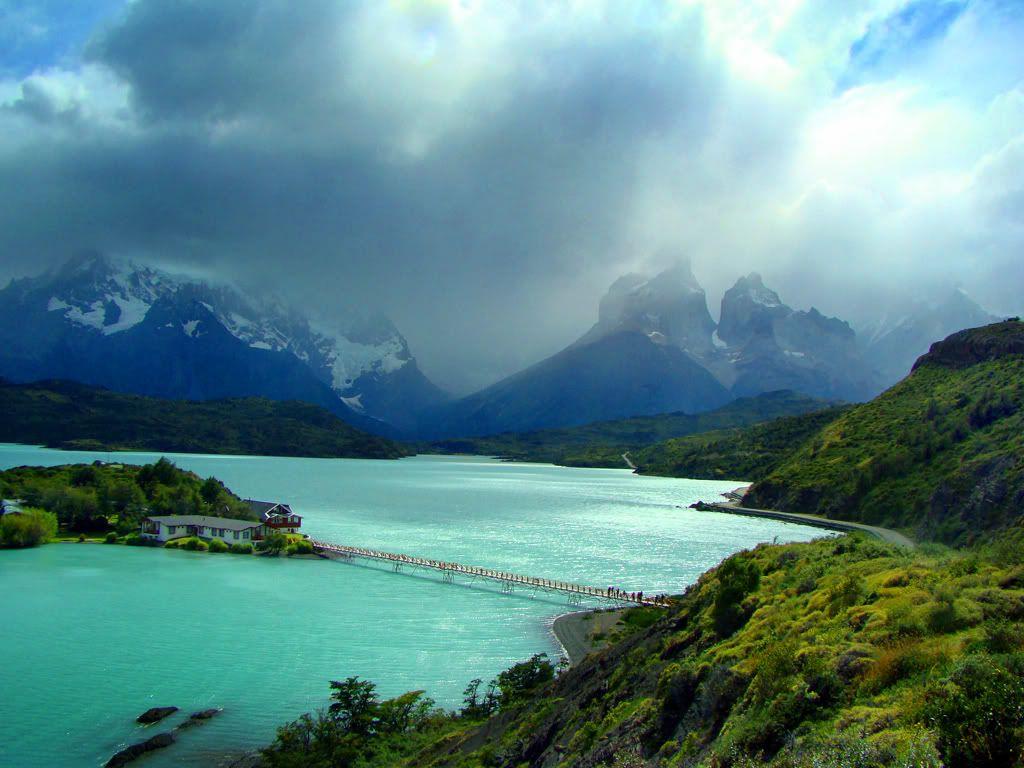 Chile Y Sus Paisajes Mas Bellos Chile Paisajes Y Del Sur