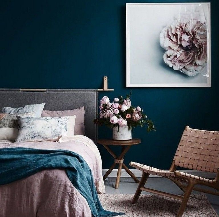 Romantic Bedroom Color Schemes: 47+ Top Ideas To Make Bedroom Extra Cozy And Romantic
