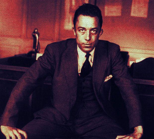 ¿Qué hacer ante el absurdo según Camus? Image