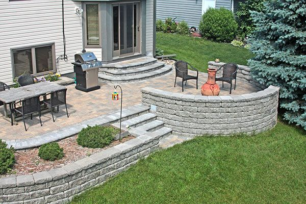 concrete patio designs layouts full image for home patio designs outdoor decorating ideas design lighting modern - Raised Concrete Patio Ideas
