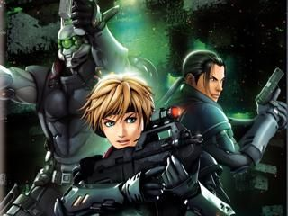 Appleseed Movie With Images Anime Ex Machina Movie John Woo