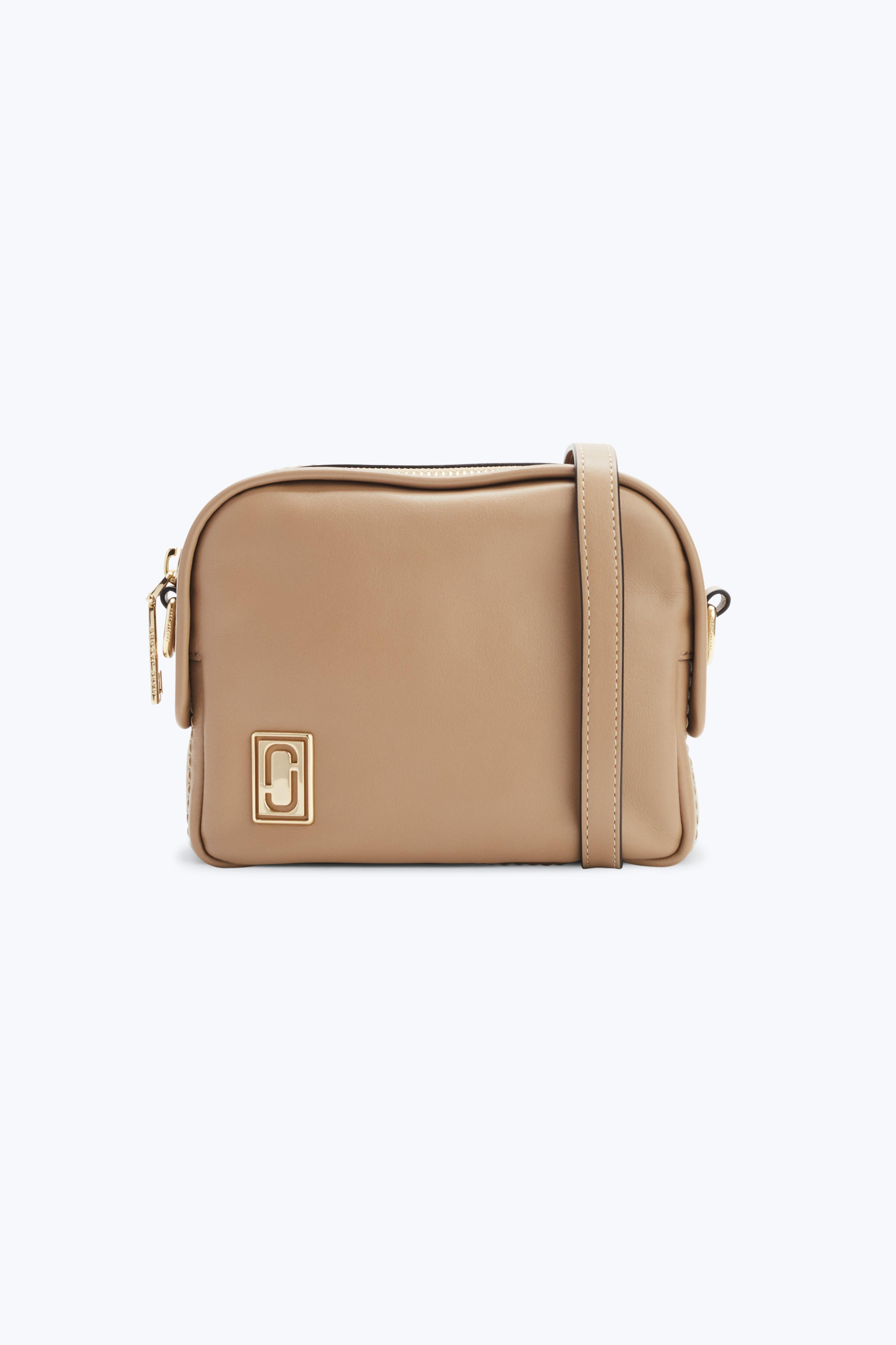 a3c11fb0bdcb MARC JACOBS The Mini Squeeze Bag.  marcjacobs  bags  shoulder bags  leather   crossbody