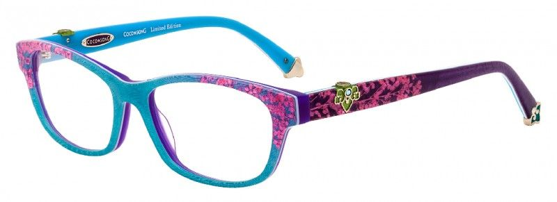 5cc6b679112 Illuminata Eyewear
