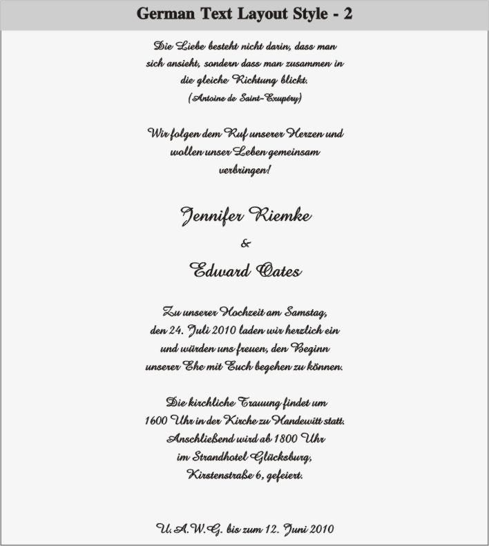 Marriage Reception Card Wordings Wedding Invitation Wording