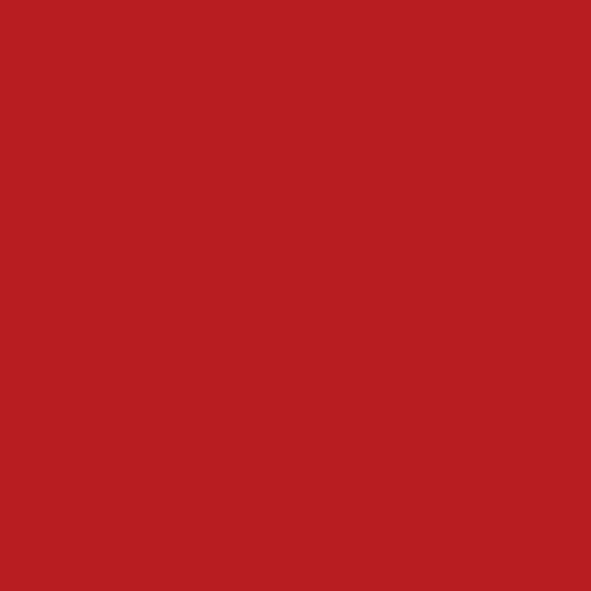 Aparici Primary Red 295x295 Cm Gres Tinta Unita 295x295
