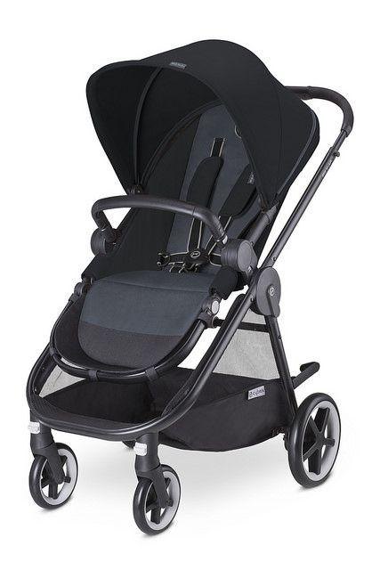 20++ Cybex balios m stroller accessories information