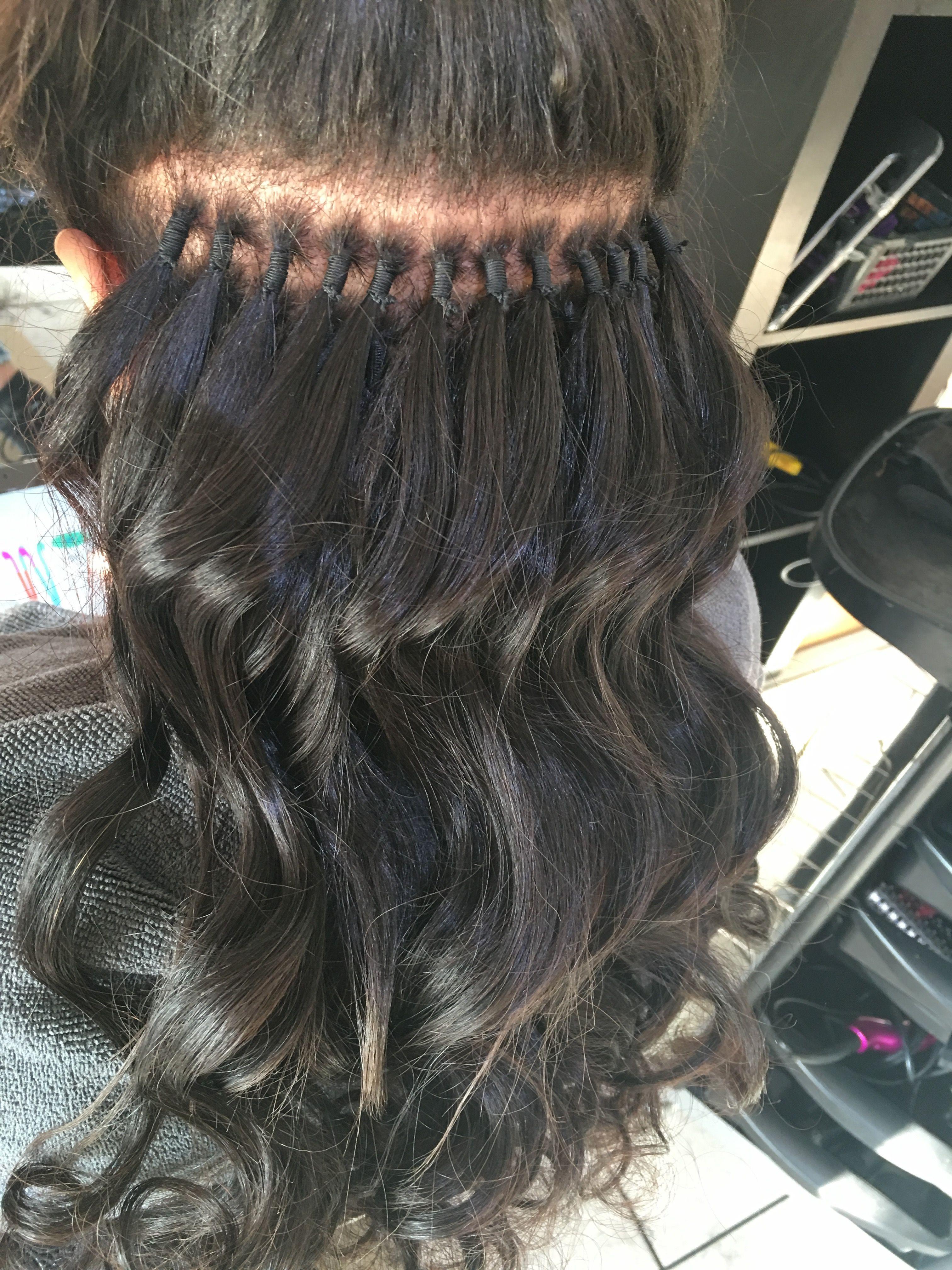 Deep Wave Nana In 2019 Crochet Straight Hair Crochet