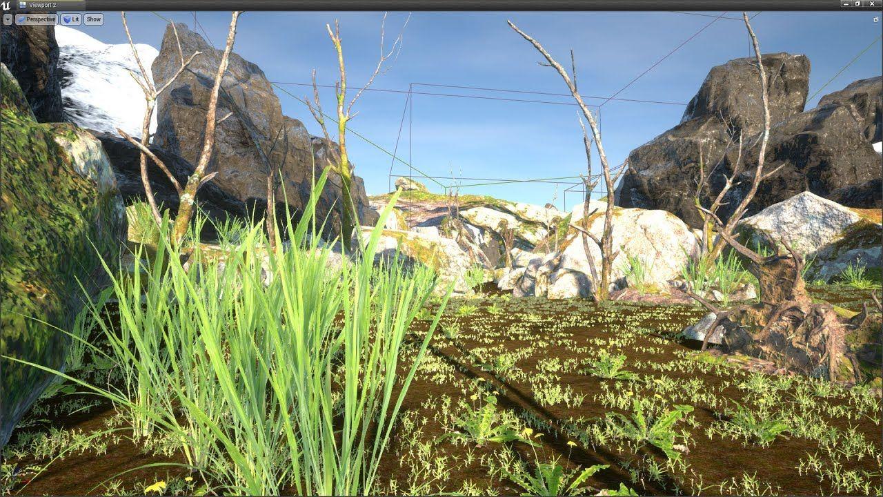 Pin en Diplomado Unreal Engine 4.23