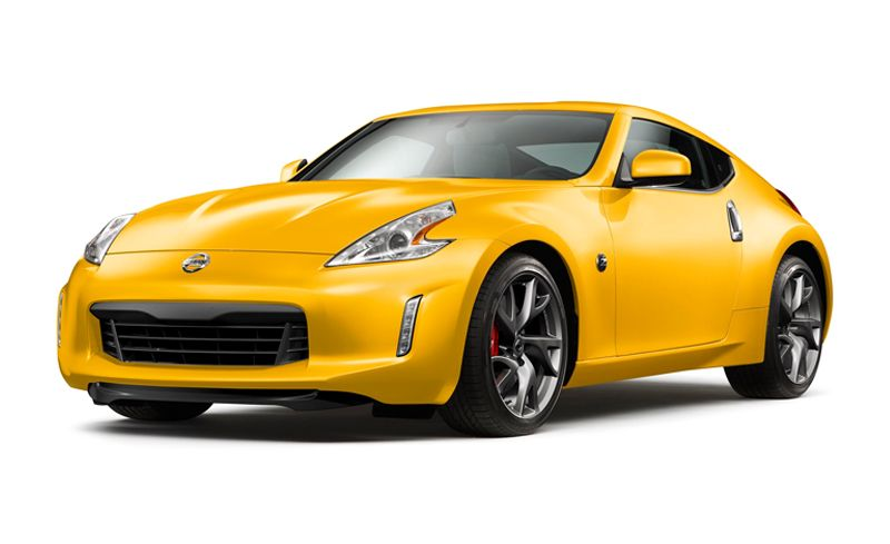 Nissan Z Price Monthly Payment And Leasing Details On The Car