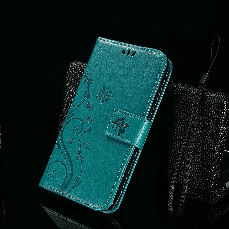 >> Click to Buy << Back Cover for Microsoft Lumia 535& Dual Sim Mobile Phone Bag Butterfly PU Leather Phone Cases for Lumia 535 & Dual Sim Shell #Affiliate