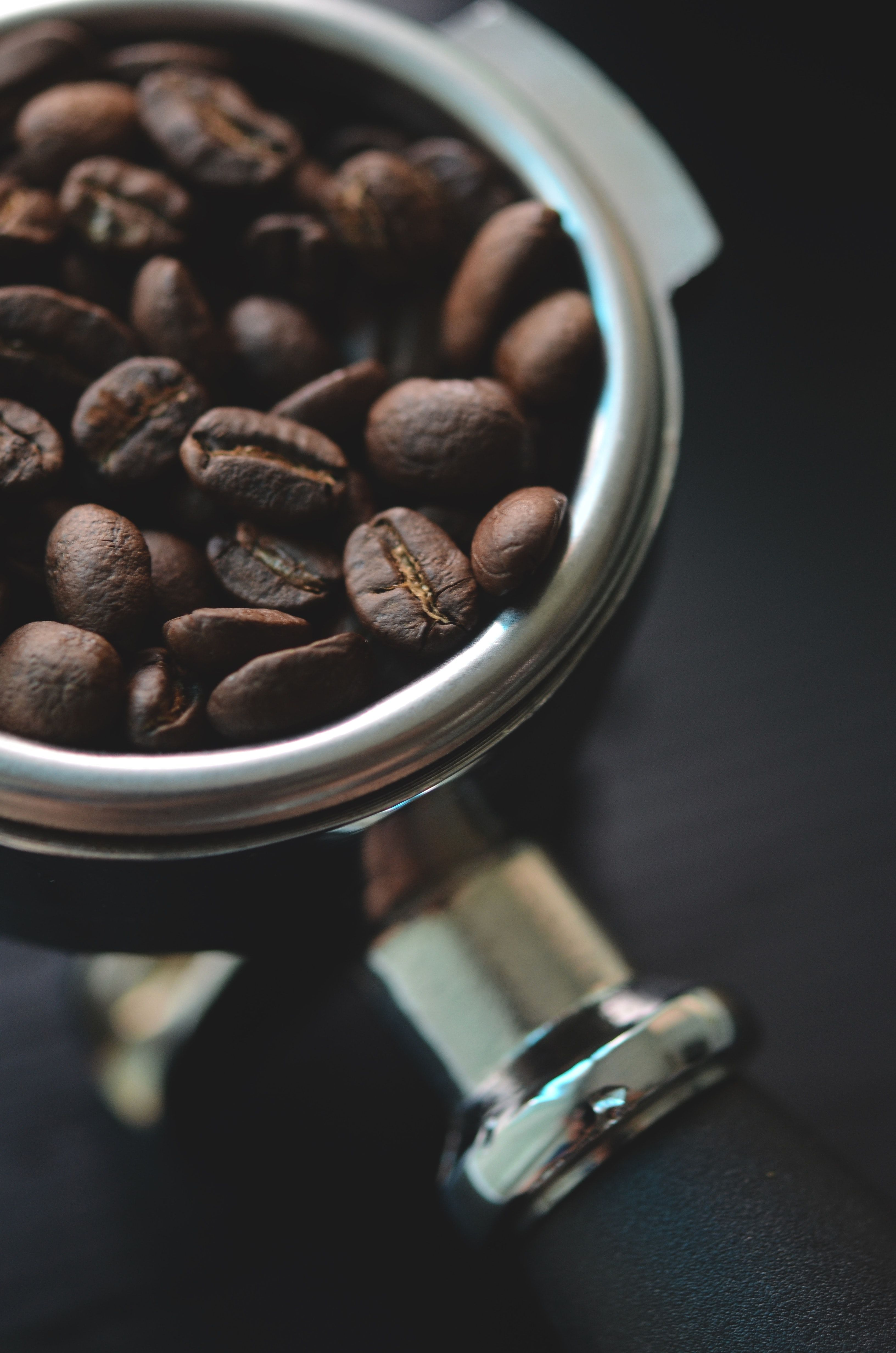 Close Up Of Coffee Beans In Bowl Aroma Aromatic Beverage Bowl Enjoy Coffee Coffee Beans Coffee Blog
