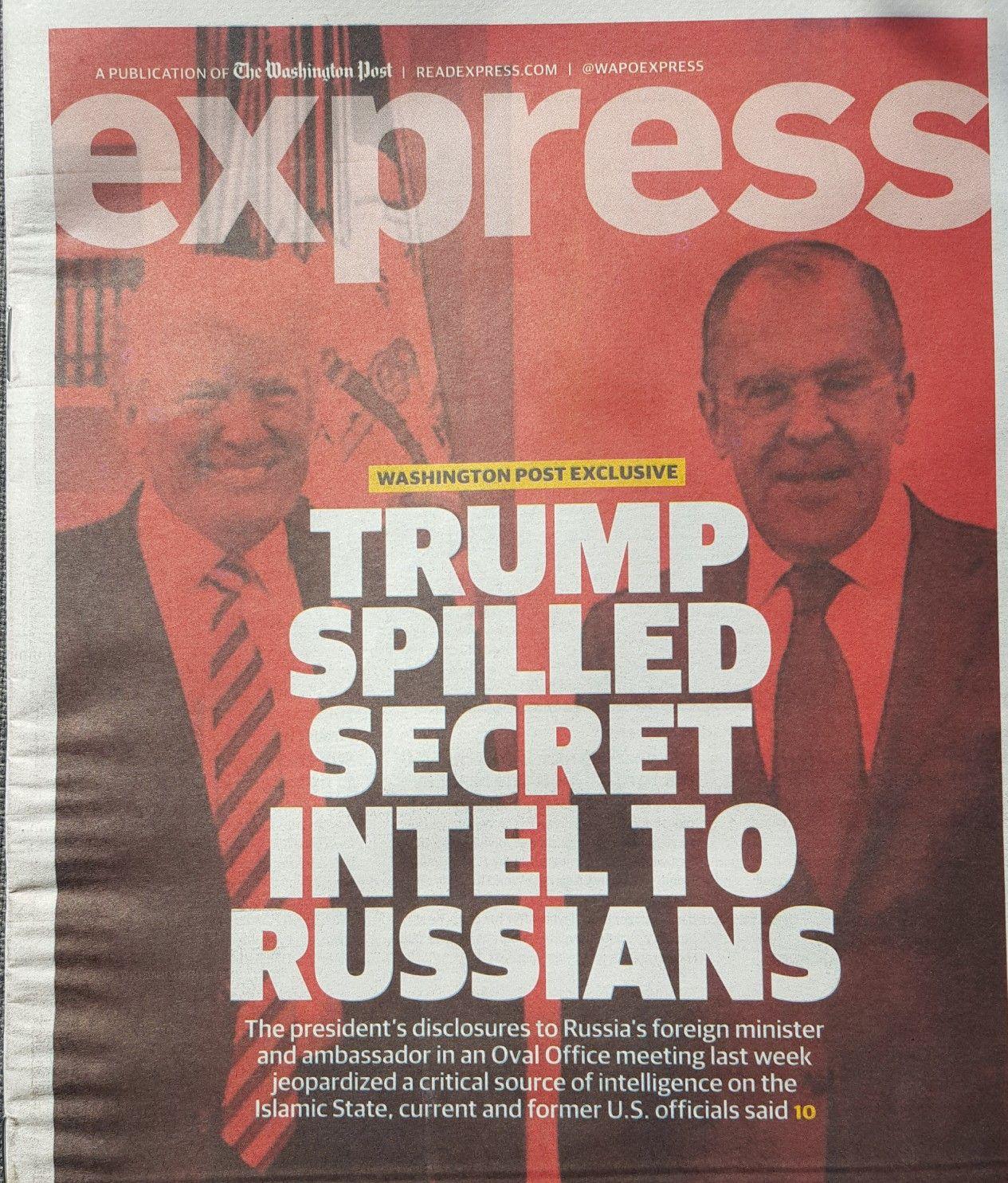 RepublicanRussianPuppet MorallyBankruptGOP