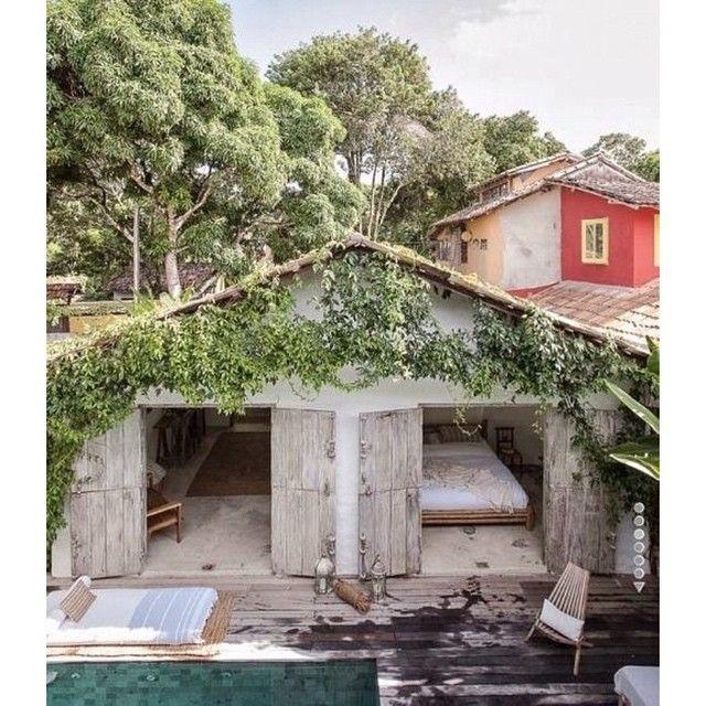 Casa Lola Casas de verão, Casas, Casas de fazenda