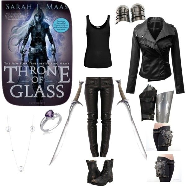 Celaena Sardothien inspired cosplay   Reads   Pinterest   Celaena ...