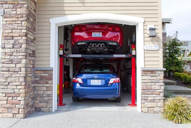 Car Lifts Archives Garage Living Blog Garage Car Lift Garage