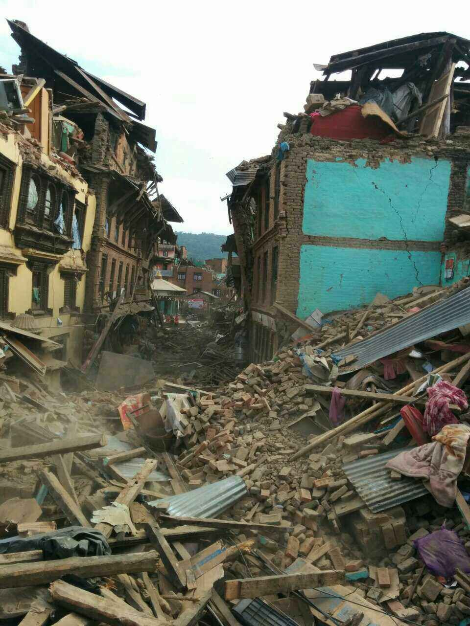 At least 114 killed in #Nepal Magnitude 8.1 #earthquake: Interior Ministry pic.twitter.com/cubHFDa17h A 'mega earthquake' is likely to strike the Himalayas this century, causing catastrophic landslides and floods and killing more than 40,000 people, Indian and US geologists have warned.  Scientists from the National Geophysical Research Institute of India and Stanford University, United States, analysed the fault that separates the Asian and Indian continental plates.
