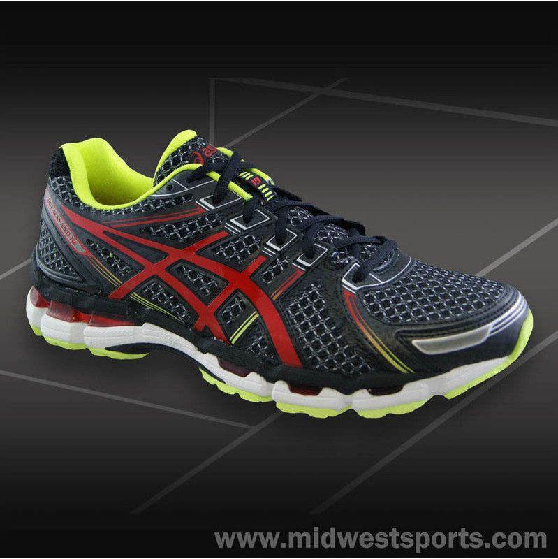 Asics Gel Kayano 19 Men S Running Shoes T300n 9021 Midwest