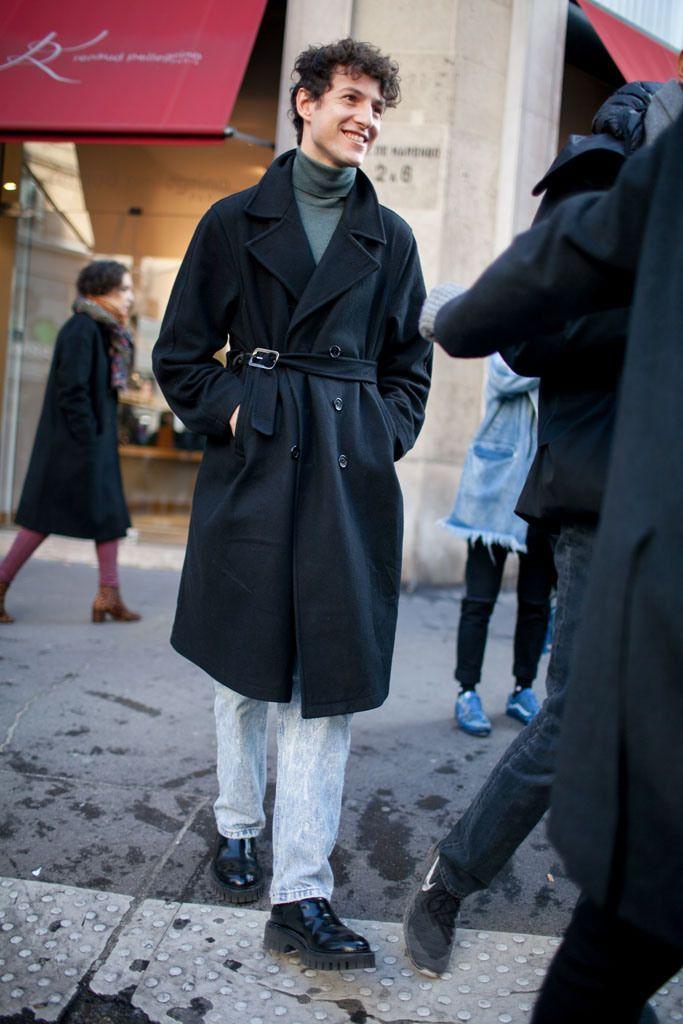 Kuba Dabrowski (c) Fairchild Fashion Media