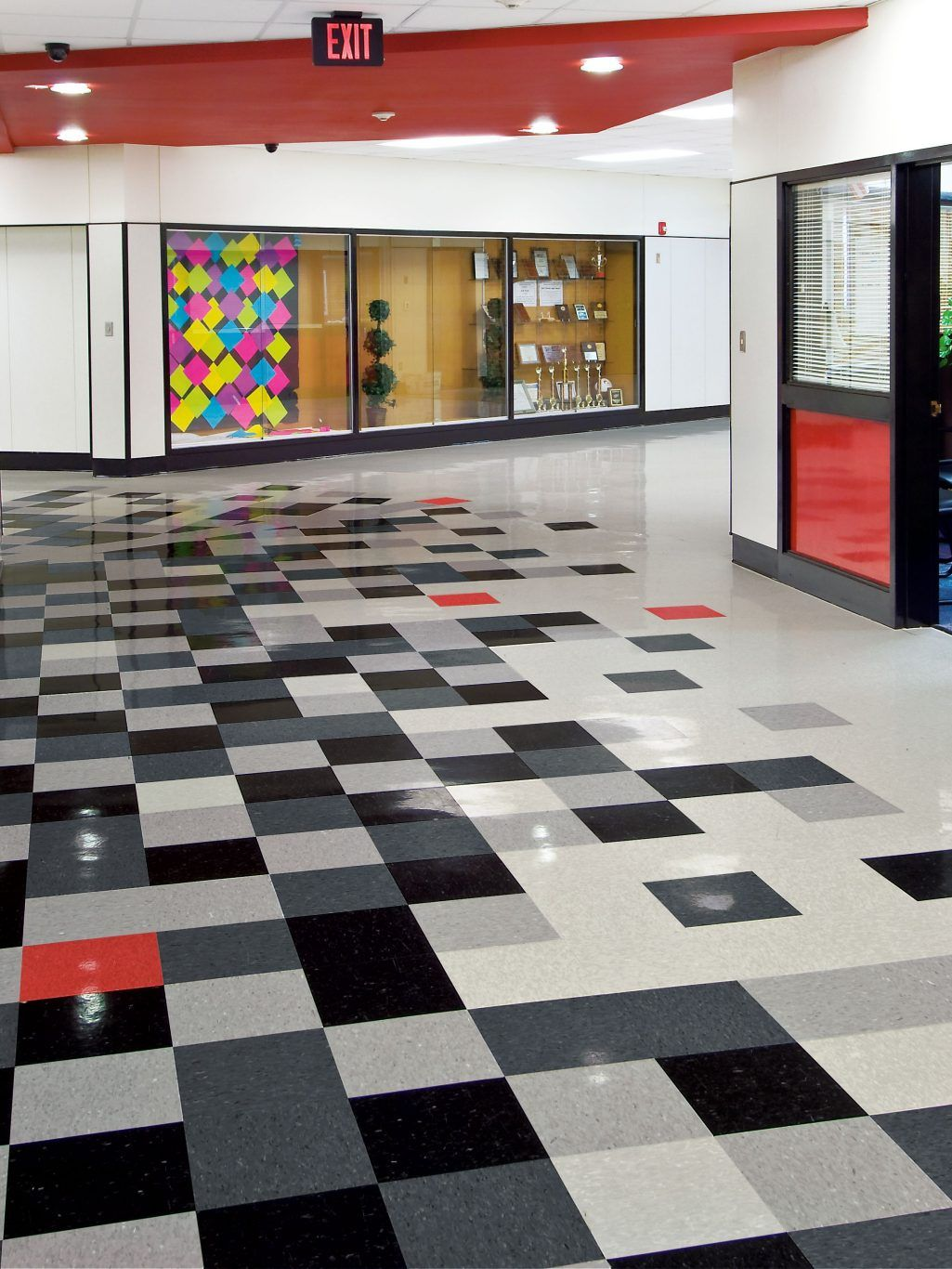 Brownfield High School Project Photo Gallery Armstrong