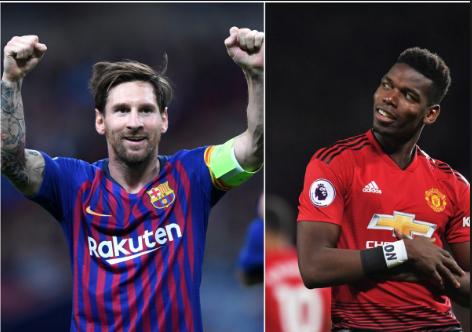 Manchester United Vs Barcelona Live Stream Barcelona vs