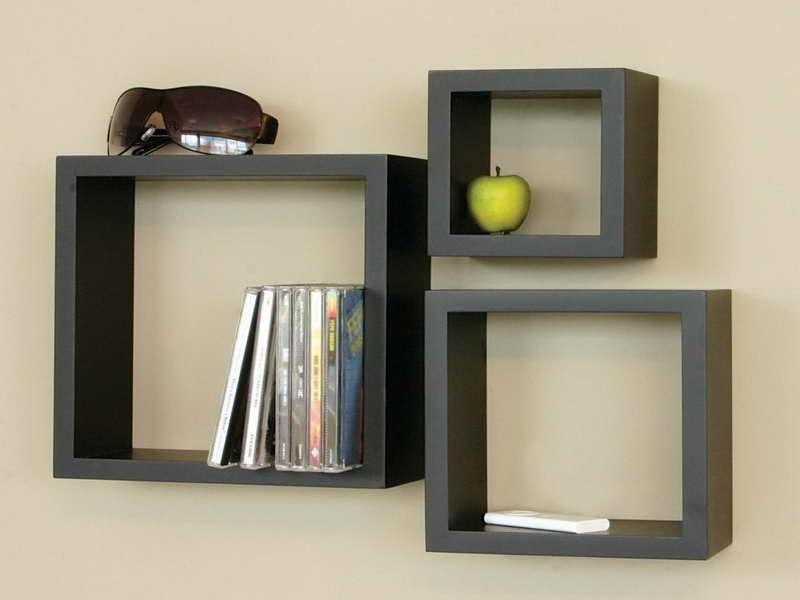 46 Creative Diy Wall Shelves Ideas Guru Koala Cube Wall Shelf Floating Wall Shelves Ikea Wall Shelves
