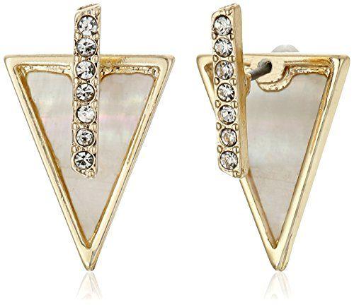 Panacea Mother of Pearl Peek-A-Boo Earrings Jacket *** READ REVIEW @ http://www.ilikeboutique.com/boutique/panacea-mother-of-pearl-peek-a-boo-earrings-jacket/?c=8178