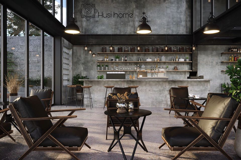 3d Model Interior Coffee 11 Scenes File 3dsmax By Trisi Free Download Architecture Visualization 3d Design Projects Architectural Elements
