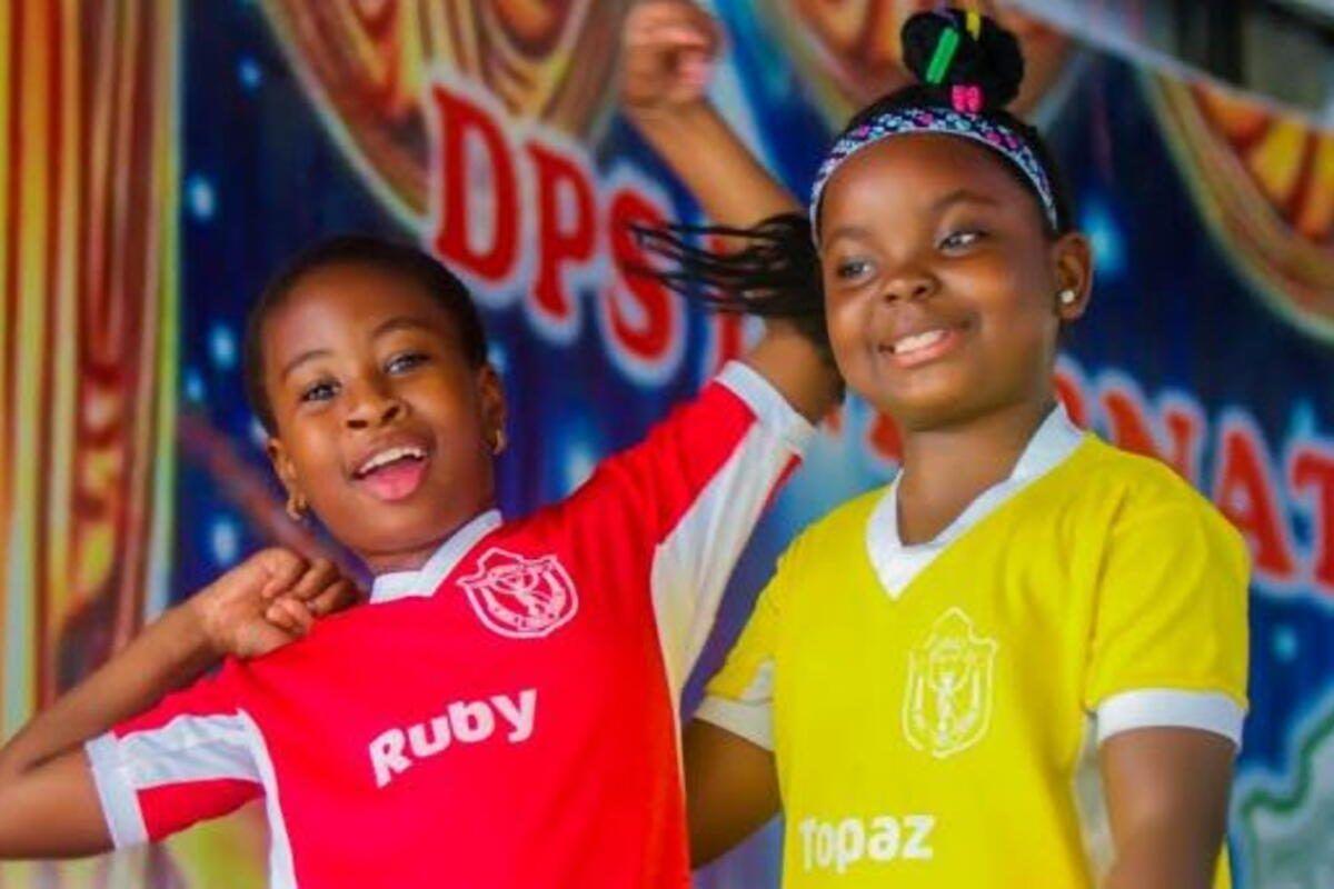 DPS International Ghana Organises Kids Recitation Competition